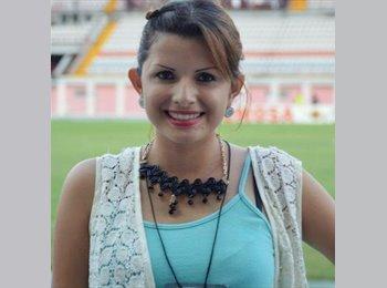 ANA PATRICIA RIVAS - 21 - Estudiante