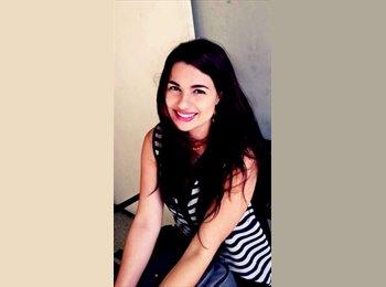 Celeste Meira - 19 - Estudiante