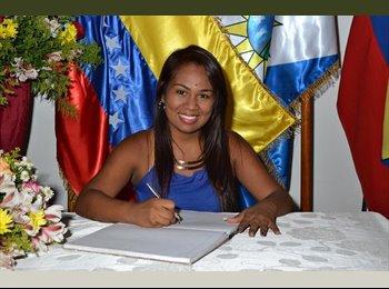 CompartoApto VE - Vanessa  - 25 - Barquisimeto