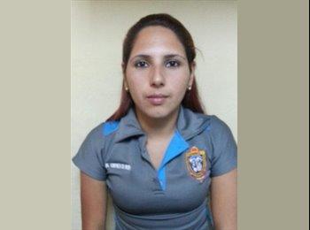 CompartoApto VE - Yennyreth - 25 - Caracas