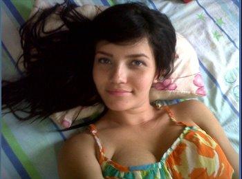 thalia gomez - 27 - Estudiante