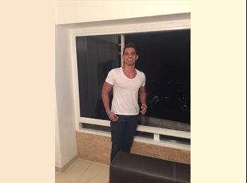Luis carlos - 22 - Profesional