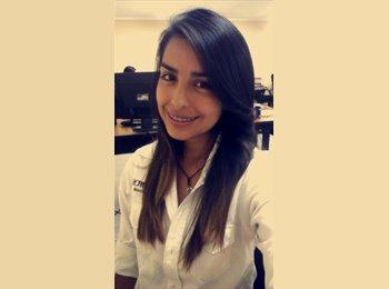 CompartoApto VE - Jessica - 24 - Caracas