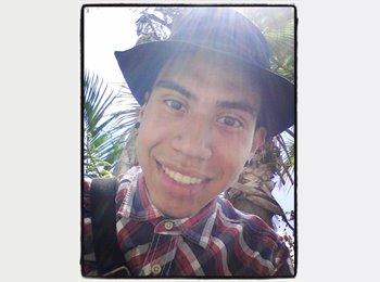 david - 20 - Estudiante
