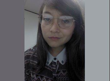 Katherinne Cáceres - 24 - Profesional