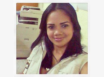 CompartoApto VE - Vanessa  - 22 - Venezuela
