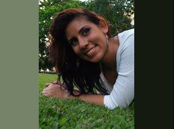 CompartoApto VE - Daniela - 22 - Venezuela