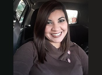 Rosana Alcala - 33 - Profesional