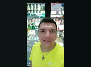 Fernando - 28 - Profesional
