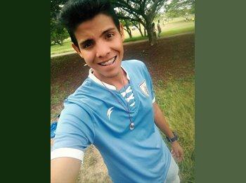 CompartoApto VE - Angel Nava - 20 - Barquisimeto