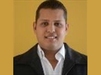 CompartoApto VE - Nolan - 28 - Caracas