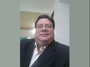 CompartoApto VE - Robert Bozickovic - 45 - Caracas
