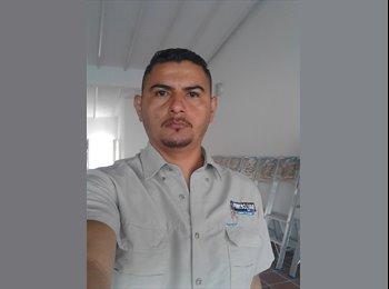 CompartoApto VE - alejandro - 31 - Barquisimeto