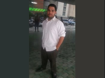 CompartoApto VE - Ivan. - 20 - Caracas