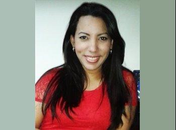 CompartoApto VE - Andrea - 26 - Caracas
