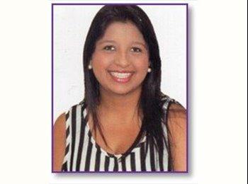 CompartoApto VE - hany moreno - 21 - Barquisimeto