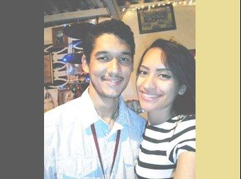 CompartoApto VE - Ana Sanchez - 21 - Barquisimeto