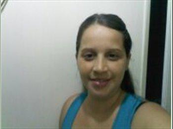 CompartoApto VE - laura sanchez - 32 - Venezuela