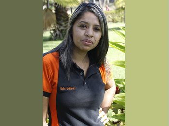 CompartoApto VE - neila gallardo - 35 - Caracas