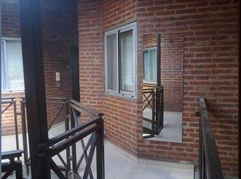 CompartoDepto AR - RESIDENCIA, ALQUILA HABITACIONES INDIVIDUALES - Corrientes Capital, Corrientes Capital - AR$1200