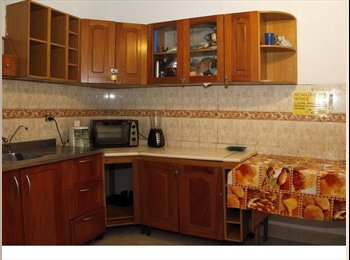 CompartoDepto AR - Habitación compartida triple - Balvanera, Capital Federal - AR$1650