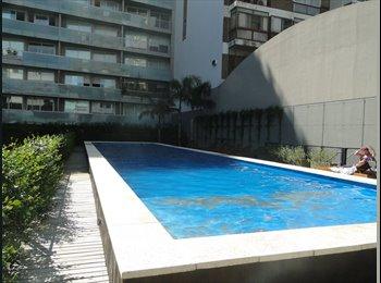 CompartoDepto AR Prolijo studio en Balvanera - Balvanera, Capital Federal - AR$4800 por Mes(es),AR$1108 por Semana - Foto 1