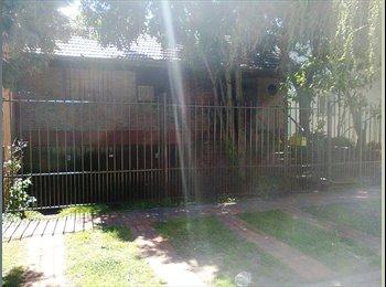 CompartoDepto AR - Habitación individual en fantástica casa. - Quilmes, Gran Buenos Aires Zona Sur - AR$3000