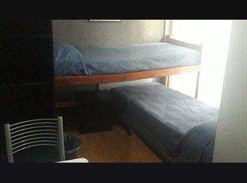 CompartoDepto AR HABITACION SINGLE EN RESIDENCIA UNIVERSITARIA CABA - Caballito, Capital Federal - AR$2450 por Mes(es) - Foto 1