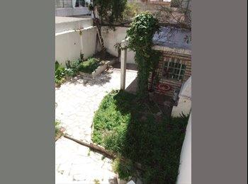 CompartoDepto AR - :::::Alquilo Habitación en Casita Iberá::::: - Nuñez, Capital Federal - AR$2300