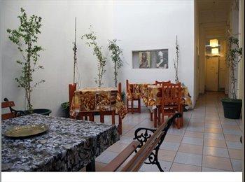 CompartoDepto AR - Habitación compartida, cuadruple - Balvanera, Capital Federal - AR$1850