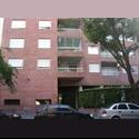 CompartoDepto AR Habitación privada ideal estudiantes - room share - Belgrano, Capital Federal - AR$ 3600 por Mes(es) - Foto 1