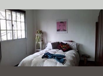 CompartoDepto AR - LOFT 40 m2 CON MUCHA ONDA EN MARTINEZ - San Isidro, Gran Buenos Aires Zona Norte - AR$5300