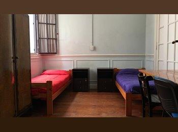 CompartoDepto AR - preciosa habitacion individual en casa compartida - Balvanera, Capital Federal - AR$3000