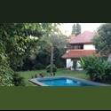 CompartoDepto AR habitaciones en Chalet - La Plata, La Plata y Gran La Plata - AR$ 1800 por Mes(es) - Foto 1
