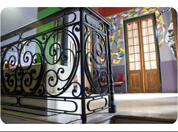 CompartoDepto AR - Habitacion para estudiantes Rosario Centro - Rosario Centro, Rosario - AR$1400