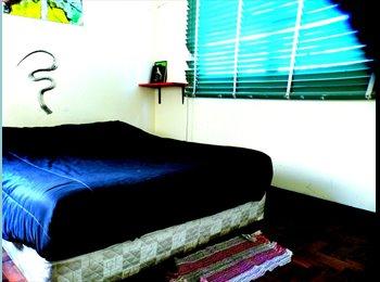 CompartoDepto AR - Buenas vibras, Good vibes,de bonnes vibes - Mendoza Capital, Mendoza Capital - AR$1000