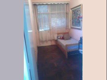 CompartoDepto AR - Alquilo Habitación Amueblada en Avellaneda Centro - Avellaneda, Gran Buenos Aires Zona Sur - AR$1800