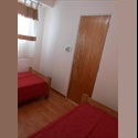 CompartoDepto AR Habitación a compartir para estudiante varón - Rosario Oeste, Rosario - AR$ 1400 por Mes(es) - Foto 1