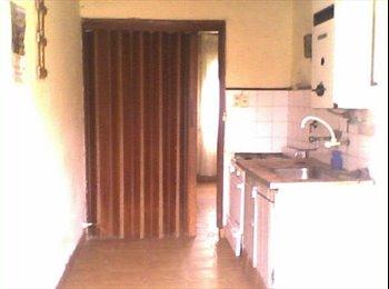 CompartoDepto AR - alquilo habitaciones para estudiantes en laplata - Villa Elvira, La Plata y Gran La Plata - AR$1000