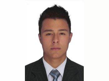 CompartoDepto AR - Cristian Torres - 20 - Rosario