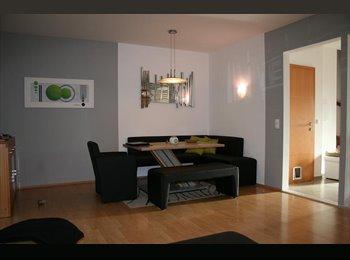 EasyWG AT - Einfamilienhaus in Wien 22 sucht WG Mitbewohner - Wien 22. Bezirk (Donaustadt), Wien - €450
