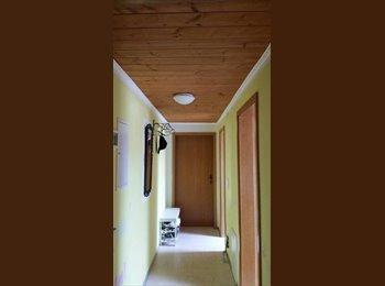 EasyWG AT - 1 Room in living community / WG - Zimmer near SBG - Salzburg, Salzburg - €250