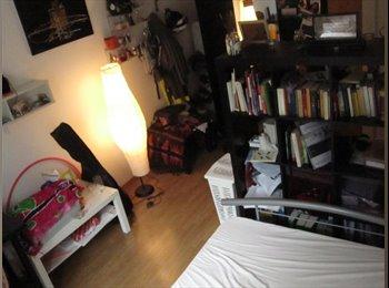 EasyWG AT - 15m² WG-Zimmer im 14 Bezirk - Wien 14. Bezirk (Penzing), Wien - €260
