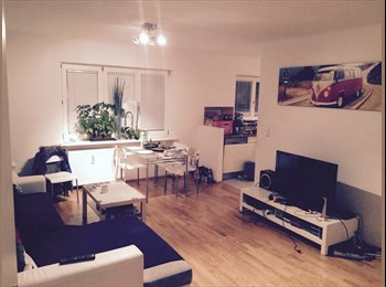 EasyWG AT - Big bedroom in a shared intrernational appartment - Salzburg, Salzburg - €300