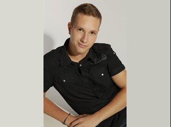 EasyWG AT - Kristian - 19 - Graz