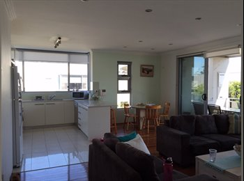 EasyRoommate AU Brand new sunny and spacious apartment - Botany, City, Sydney - $1083 per Month(s),$250 per Week - Image 1