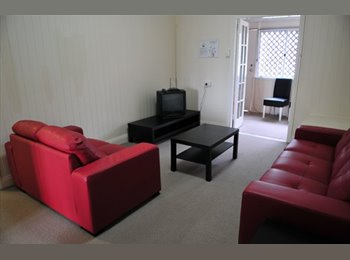 EasyRoommate AU - Asian Student Room Accommodation Clayfield - Clayfield, Brisbane - $650