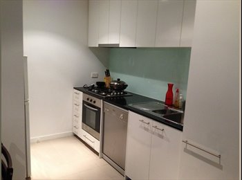 EasyRoommate AU - Excellent apts to share at the heart of the city - Travancore, Melbourne - $760