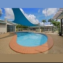 EasyRoommate AU Large room in Share Unit - Belgian Gardens, Townsville - $ 607 per Month(s) - Image 1