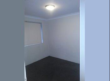 EasyRoommate AU - CLEAN SPACIOUS ROOM FOR RENT - Merrylands, Sydney - $802